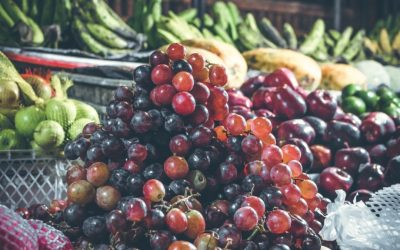 The Flexitarian Diet – Good for You, Good for the Planet