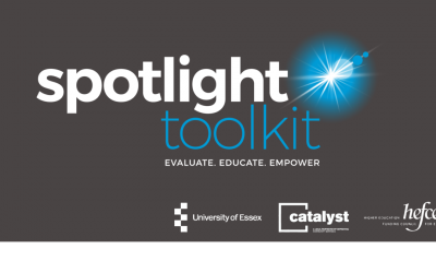 Spotlight Toolkit