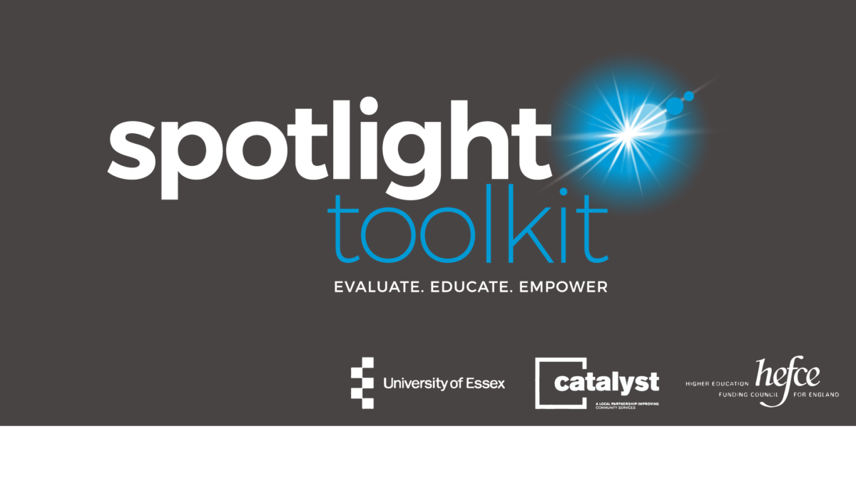 Spotlight Toolkit
